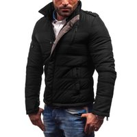 Wholesale Mens Winter Jackets Men Parka Casual North Facce Man Down Jacket Coat New Brand High Quality Warm Parkas Overcoat Outerwear