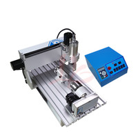 Wholesale The lowest price and high quality axis cnc router for wood V KW with ball screw include tax to Russia