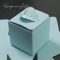 Wholesale 50pcs Love heart Candy Box Bridal Wedding marriage Candy Packaging Box Creative Sweets Candy Boxes Sweet love souvenirs