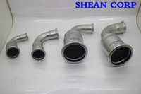 Wholesale steel pipe manufacturing process couplings dimensions reducer couplings compression