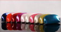 Wholesale 10pc PU Cosmetic Makeup Clear Travel Wash Bag storage bag Holder Pouch Set Kit purse key bags honestgirl09