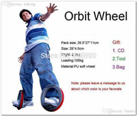 Others orbit lighting - New Whole Sale Orbitwheels wheels skateboard Sport Skate Boar orbit wheel lighting roller PU soft wheel Whirlwind round