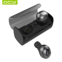 ask wireless - QCY Q29 Invisible Twins Headset Wireless Bluetooth Earphones Double ear Earbuds with Charging Box for iPhone xiaomi Ask us for price