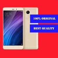 al por mayor xiaomi 3g teléfono-Original Xiaomi Redmi 4 Pro Redmi 4 5,0 pulgadas RAM 3G 32G ROM Snapdragon 430 Octa Core 1280x720 4100mAh 13.0MP 4G teléfono celular