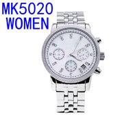 best first ladies - Casual fashion ladies watch mk5020 first class quality best price