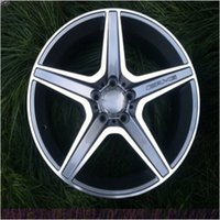 Wholesale LY4117 AMG Maybach series models of aluminum alloy rims is for SUV car sports Car Rims modified inch inch inch inch inch