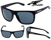 arnett sun glasses - New Outdoor Sport Mens Arnett Sunglasses Brand Designer Sun Glasses For Men Women Oculos De Sol