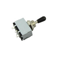 Wholesale New Arrival Higg Quality Way Toggle Switch Pickup Selector For Electric Guitar