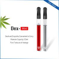 battery buddy - Buddy thick oil vaporizer kit ml dex mini cartridge clear tube with battery cbd e cigarette dex mini vape pens