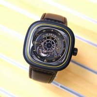 best made watches - swiss made sevenfriday watch AUTO s7 MOVT movement BEST QUALITY