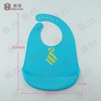 baby bibs manufacturers - Lovely baby bib manufacturer BPA free silicone baby bib healthy bib necklace beads with cheap price J01