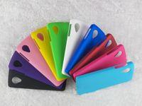 Caso caliente de la cubierta protectora de la venta para la cubierta trasera dura de la PC del plástico de Fundas de la cubierta helada del nexo 5 del LG Nexus 5 para LG Nexus 5