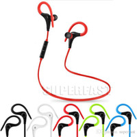 Cheap Wireless Bluetooth earphone Best Cell Phones Stereo wireless Headset