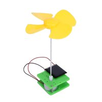 abs production - Flower Rotation Production Paternity Experiments DIY Assembling ABS Plastic Solar Toys Kids Toys Gift