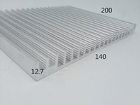aluminum profile china - Made in China high quality and low price aluminum industrial extrsion profile for heat sink Aluminum Radiator