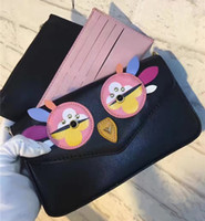 Wholesale Top quality L Brand crossbody bags Genuine leather Pochette Felicie WOC Bag Luxury Handbag Designer Purse Felicie Bags chick bag M62416