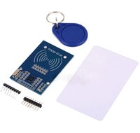 Wholesale RC522 Card Read Antenna RF RFID Reader IC Card Proximity Module MFRC