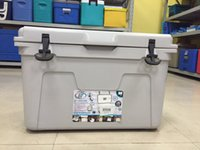 Wholesale Yeti Tundra Coooler yeti roto cooler without logo L SIZE YETI cold closet high copy in stock