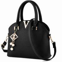 Wholesale luxury handbags women bags designer ladies hand bags purse bolsas messenger bags shoulder bags