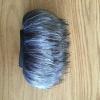 Wholesale H4N OUTDOOR MICROPHONE WIND COVER FURRY WINDSCREEN HAIR