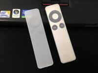 apple tv remote case - Promotion Silicone Protective Cover Skin Case for Apple TV G Remote Controller