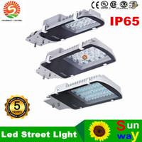 ac street lights - Led Flood Lights W W W W W W W Led Street Lighting High Bright Parking Lighting Led AC V