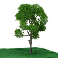 1:75 architectural model trees - Pc Inch Tree Model Architectural Model for Railroad Layout Landscape Scenery Diorama Miniatures Scale Model Toys