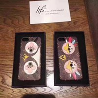 Wholesale Love Bird For Iphone Plus Phone Cases Luxury Fashion For Iphone s Plus Plus With Retail Package