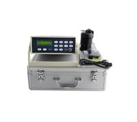 acupuncture detoxification - Hot ionic foot detox spa massage machine ion array cleanser detoxification foot spa device with infrard belt and acupuncture