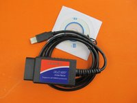 automotive tools china - high quality usb elm327 v from china obd ii can bus Automotive OBD2 Scan Tool interface cable