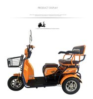 Wholesale 2016 high end deformable popular v w old handicapped three wheel electric scooter scooter for the handicapped
