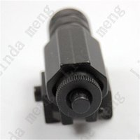 Wholesale MINI Red Laser rifle scope WAlTHER Glock for mm rail