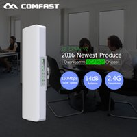 access point amplifier - Comfast Wireless outdoor wifi CPE CF E214N WIFI signal booster Amplifier dBi Antenna wi fi access point CPEantenna Nanostation