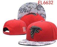 atlanta falcons cap - 2017 New Brand Hip Hop Falcons Gorras Snapback Caps Fashion Atlanta Adjustable football Baseball Cap Hat for adult