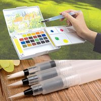 Wholesale Refillable Pilot Ink Pen for Water Brush Watercolor Calligraphy Painting