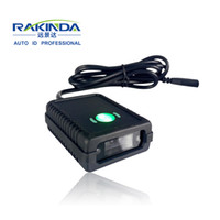 Wholesale Hot Sell USB Interface CMOS Fixed Mount D Barcode Scanner Reader Module to Scan QR code DM and PDF417
