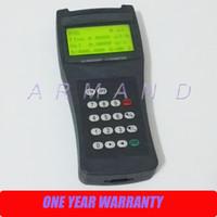 Wholesale Digital Portable Ultrasonic Water Flowmeter TDS H DN15mm DN700mm Liquid flow meter S2 M2 Transducer