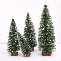 Wholesale Miniature Simulation Artificial Christmas Tree for Home Festival Hotel Decorations Xmas