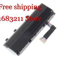 Li-Ion asus battery pack - Original V Wh Li ion Battery Pack for ASUS ROG GFX71JY GFX71JY4710 G751 G751J G751J BHI7T25 Series A42N14