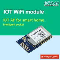 Wholesale SKYLAB IOT wifi module WU1105_MT7681 wifi module_SKYLAB module