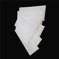 Wholesale High quality mic x4 polyester mesh rosin tech filter essential oil bags