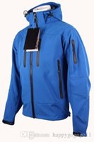 Wholesale Mammoth outdoor softshell jacket men waterproof windstopper male camping hunting hiking fishing coat mammoth jackets clothing