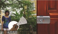 Wholesale Electronic Door Locks with Remote Selockey