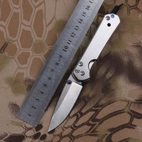 alloy steel hardness - Chris Reeve Survival Knife C Stainless Steel Folding Knife High Hardness Sharp Fruit Knife Outdoor Camping Tactical Gear Pocket Knife