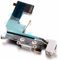 Wholesale A325 For IPhone S Dock Connector Charging Charger Port Flex Cable Ribbon Replacement