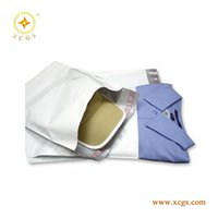 air pack delivery - 30 cm White Poly Courier Mailers Padded Pouches Plastic Bags For Retail Packaging Air Express Poly Mail Bags Packing Bags For Delivery