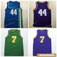 Wholesale Basketball Jerseys Fashion Men Throwback Sport Shirt Uniform Classical Basket ball Wear With Player Name Team Logo