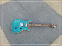La meilleure guitare de la Chine New Reed Custom Classic Green Electric Guitar Instruments de musique en stock