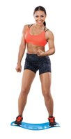 Wholesale Core Workout Board Simply Fit by Lori Greiner Exercise Healthy Perfect Gift with CD and Workout Guid F770