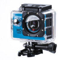 Wholesale Mini Camcorder go hero pro style p Full HD DVR SJ4000 Waterproof Action Camera quot LCD Screen